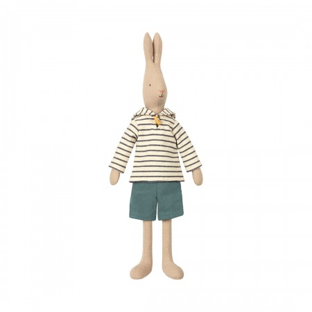 Conejito Rabbit, marinero blanco T3