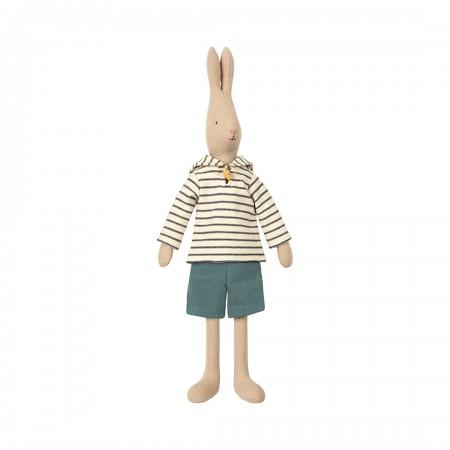 Rabbit size 3, Sailor Off White