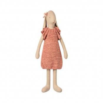 Bunny size 5, Knitted dress
