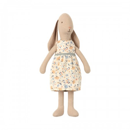 Conejita Bunny, vestido estampado T2