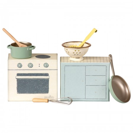 Set de Cocina, (T1/Mini)