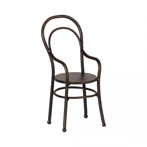 Chair with armest, (mini)