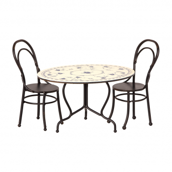 Dining Table Set (mini)
