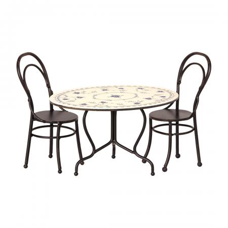 Dining Table Set (mini)