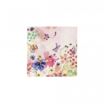 Blossom girl cocktail Napkins (20u.)