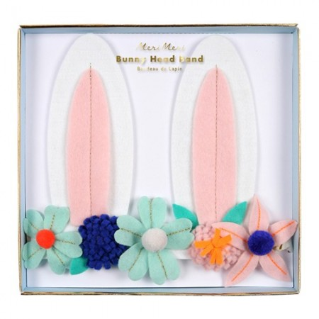 Bunny Dress up Head Band