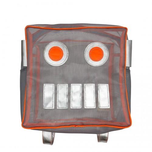 Mochila Robot