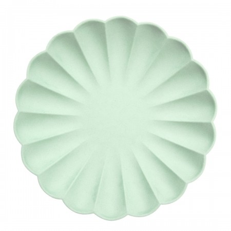 Mint Simply Eco Large Plate