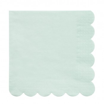 Mint Simply Eco Large Napkins (20u)