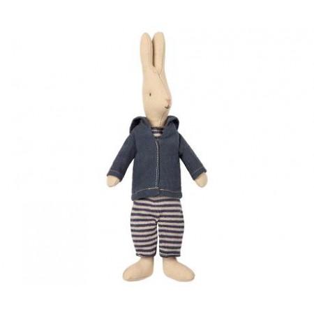 Mini Light Rabbit, sailler