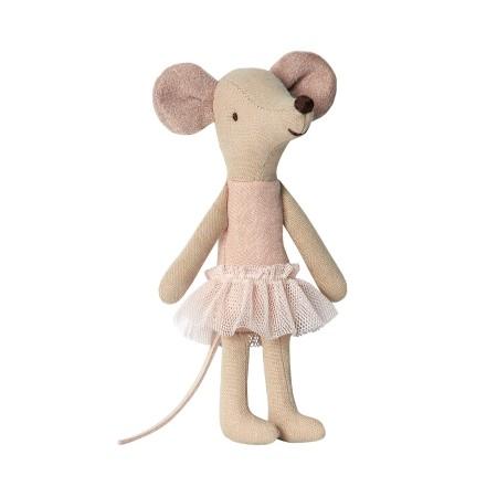 Set ratoncita bailarina (Micro)
