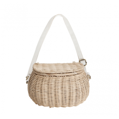 Bag - Minichari Straw