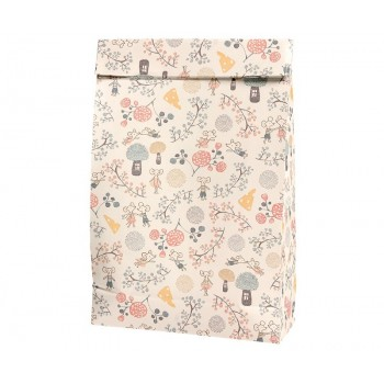 Bolsa de papel Mice Party