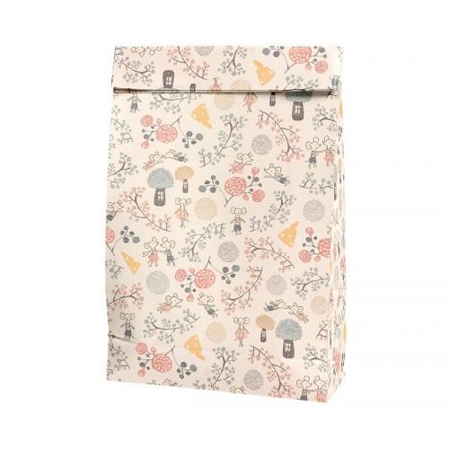 Bolsa de papel Mice Party