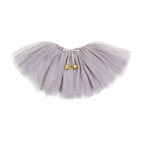 Magic Fairy Tutu Grey