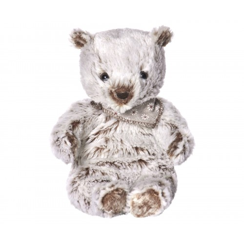 Plush Polar Bear, small
