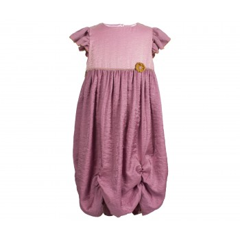 Princess Dress, Purple, Size 6-8