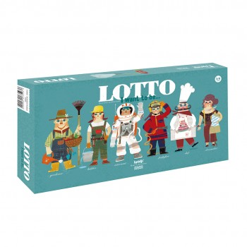 I Want to be Lotto