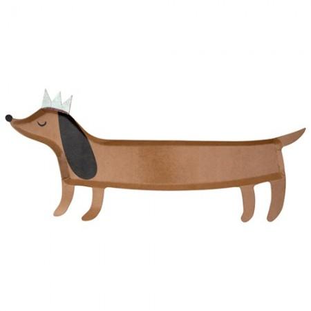 Sausage Dog Platters (4u)