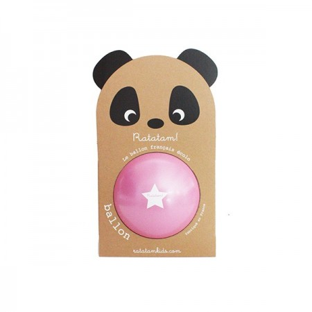 copy of The Medium Panda Ball (Yellow)