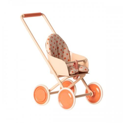 Carro sillita de metal Coral (Micro)