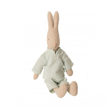 Conejito rabbit en pijama - T1