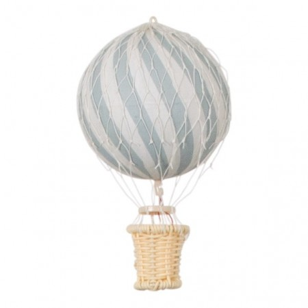 Air Ballon Dark Mint