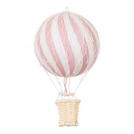 Air Ballon Dark Rose
