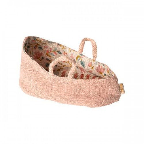 Carry cot Misty Rose, (My)