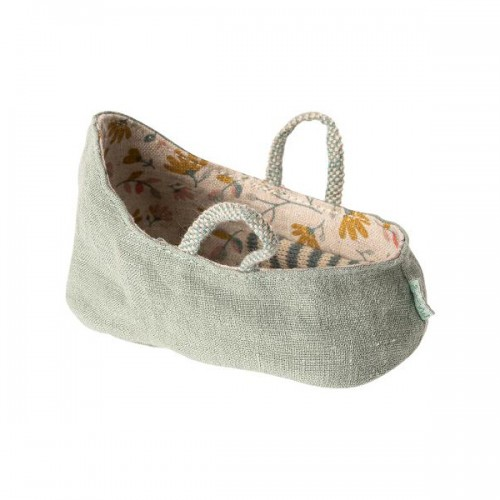 Carry cot Dusty Green, (My)
