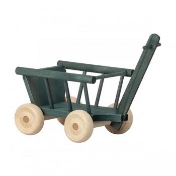 Vagón Mini - Petrol