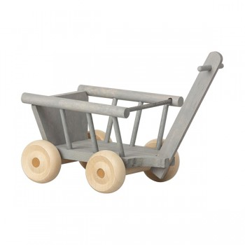 Vagón Mini - Menta