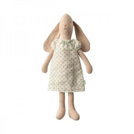 Conejita bunny en camisón T2 - Menta