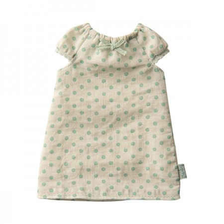 Bunny Nightgown T2 - Mint