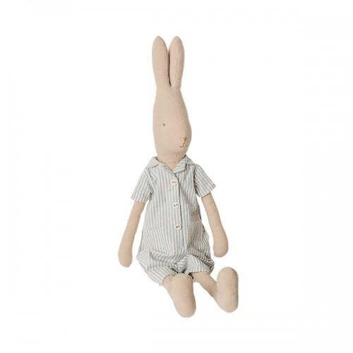 Conejito rabbit en mono pijama - T4