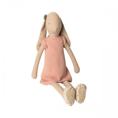 Conejita bunny con vestido de punto - T5