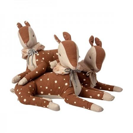 Peluche Bambi - grande