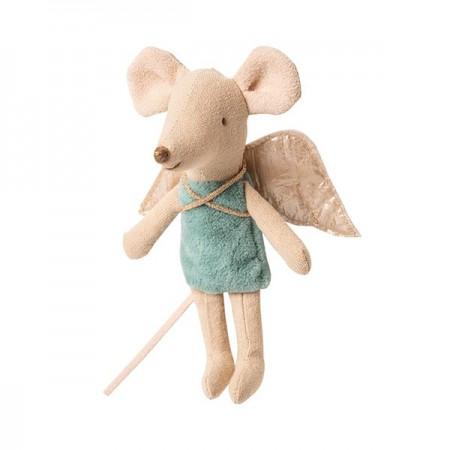 Ratoncito ángel