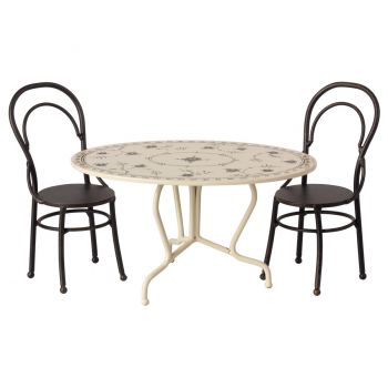 Dinning Table Set (mini)