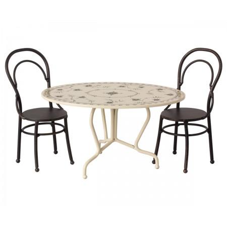 Dinning Table Set (mini)
