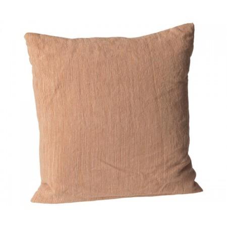 Cushion w. stripes 40x40 Rose