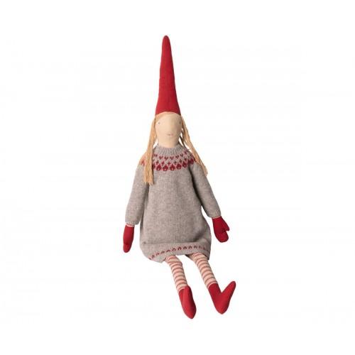 Muñeco duende Holga - Mega