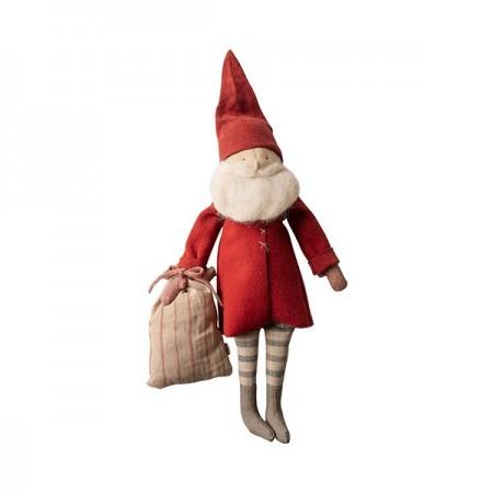 Winter Friend - Santa