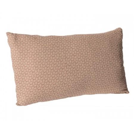 Cushion w. winter hearts 30x50