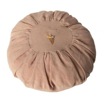 Cushion Round - Rose