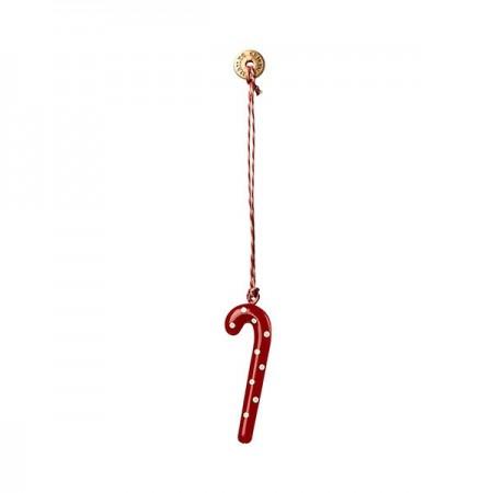 Sugar cane ornament - Metal