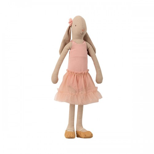 Bunny Ballerina Rose - T3