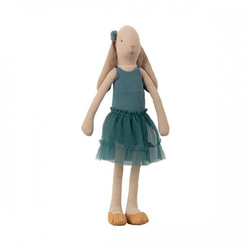 Bunny Ballerina Petrol - T5