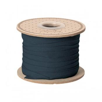 Ribbon 25m - Blue Denim