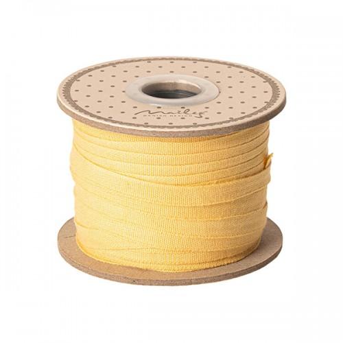 Ribbon 25m - Yellow